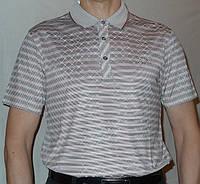 Шелковое мужское поло, фото 1