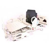Реанимационная медицинская кровать JOSON CARE, 4 секции Р017001130112126