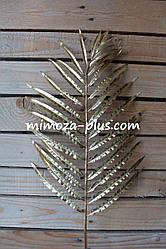 Искусственные растения - Лист пальмы, 87 см