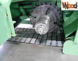 Багатопильний верстат  OGAM PO-280, фото 6