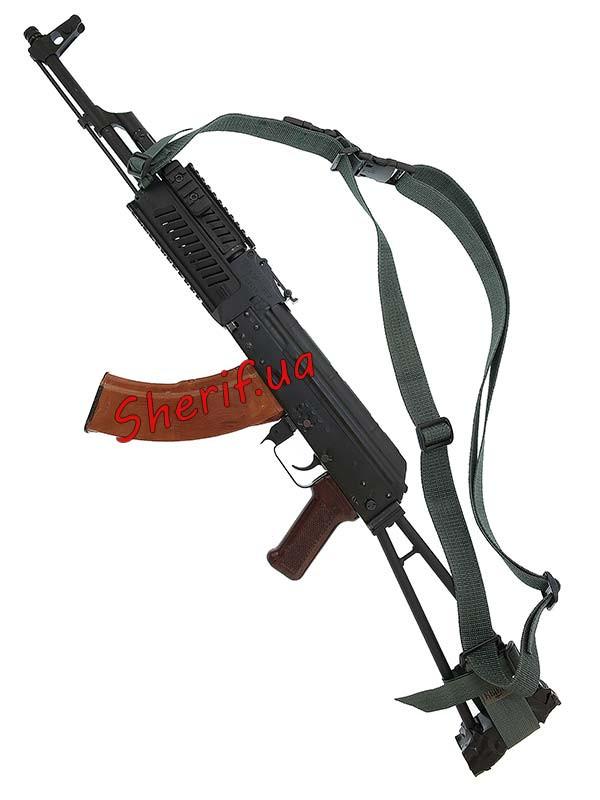Ремень тактический трехточечный «Type-S» FG