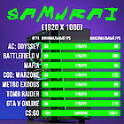 Игровой Компьютер Samurai (i5 10400F + GTX 1080 8GB + 16GB DDR4), фото 2