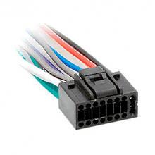 Разъем для магнитолы JVC ACV 459006/1