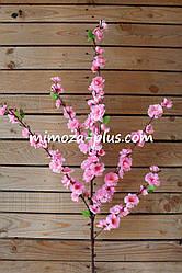 Искусственные цветы - Сакура ветка, 124 см