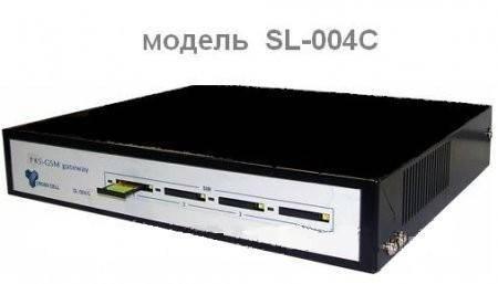 Sl-004c шлюз для офиса, фото 2