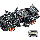 """Конструктор Lepin Technic 23009 """"Ford Mustang Hoonicorn V2"""" с мотором, фото 7"""