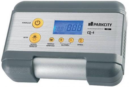 Автомобильный компрессор ParkCity CQ-4, фото 2