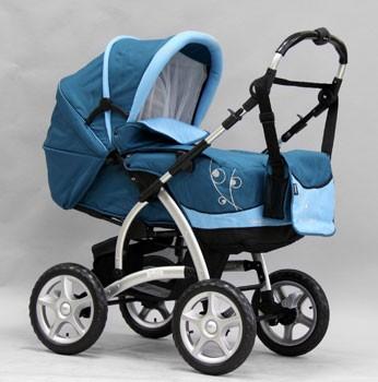 Geoby C705 детская коляска трансформер (Джеоби)
