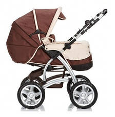 Geoby C705 детская коляска трансформер (Джеоби), фото 2