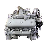 Двигатель ЯМЗ-236М2-1 (МАЗ-5337,-5551,-53371)