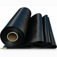 Пленка черная УФ-стаб. 80 мкм  (3х100м)