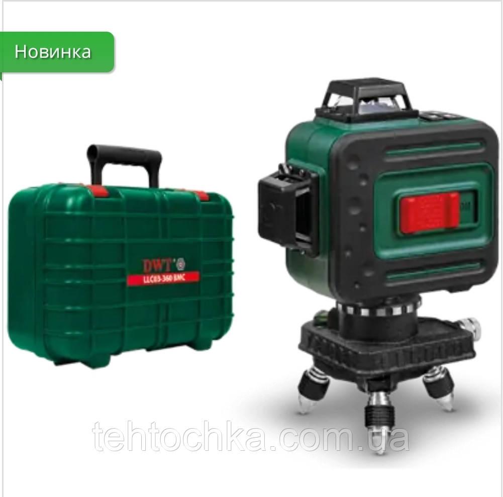 Линейный лазер DWT LLC 03-360 BMC