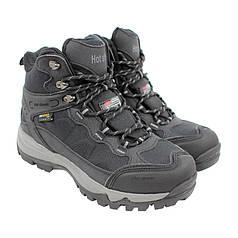 Чоловічі зимові черевики з підігрівом підошви HotShoes 911 Black 41 (устілка 27 см) на магнітній зарядці