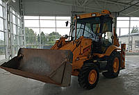 Екскаватор-навантажувач JCB 3CX - 2002 рік, фото 1