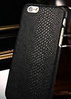 Черный чехол для iPhone 6, фото 1