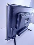 """Фирменный Телевизор Bravis 15"""" HD-Ready/DVB-T2/USB, фото 3"""
