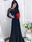 Платье женское (Батал), фото 2