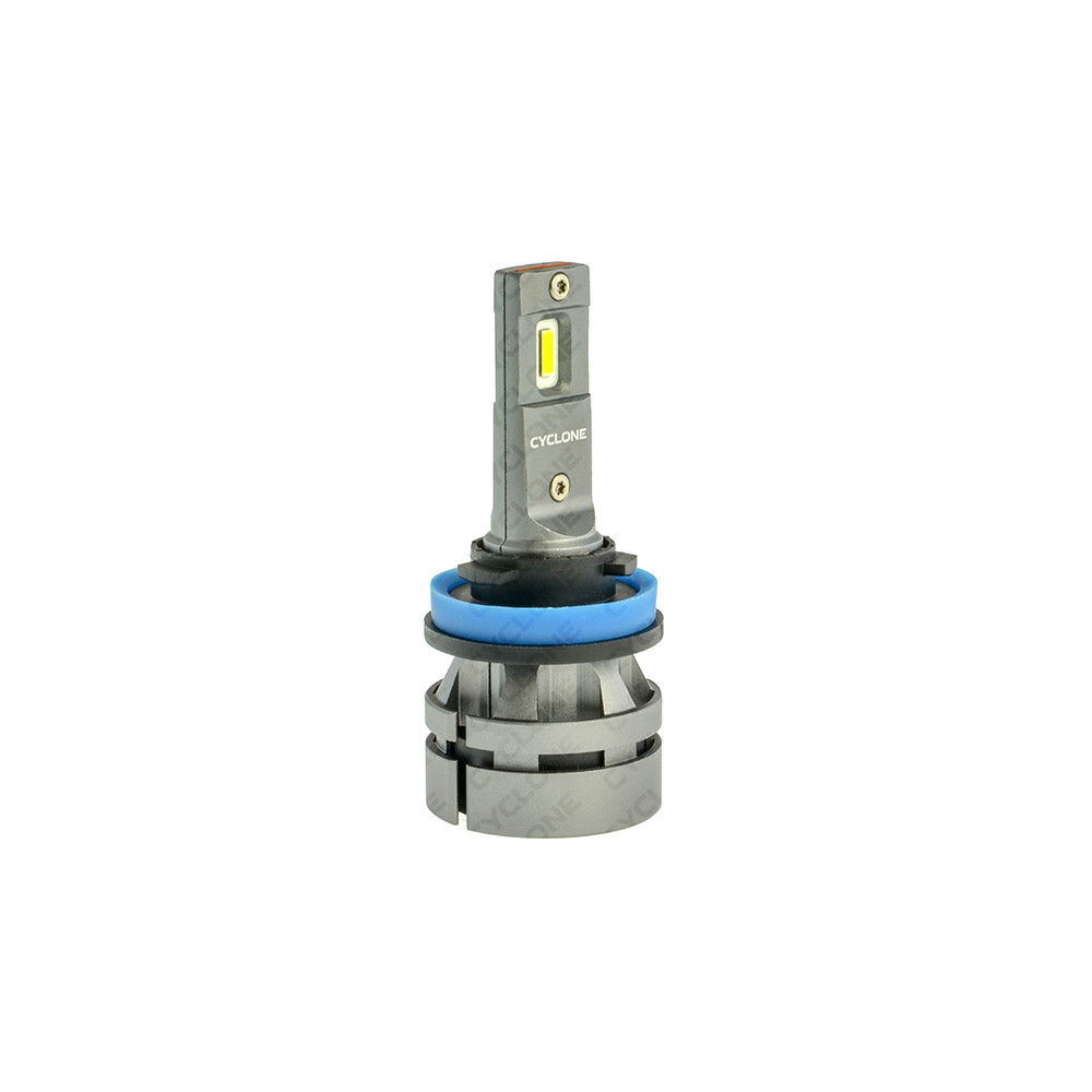 CYCLONE LED H11 5000K 5100-LM CR TYPE 27S