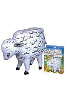 Надувная секс-овечка PVC Inflatable Sheep