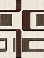 Декор Golden Tile Вельвет 25x33 бежевый36