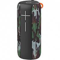Bluetooth Колонка Hopestar P14 Pro Army