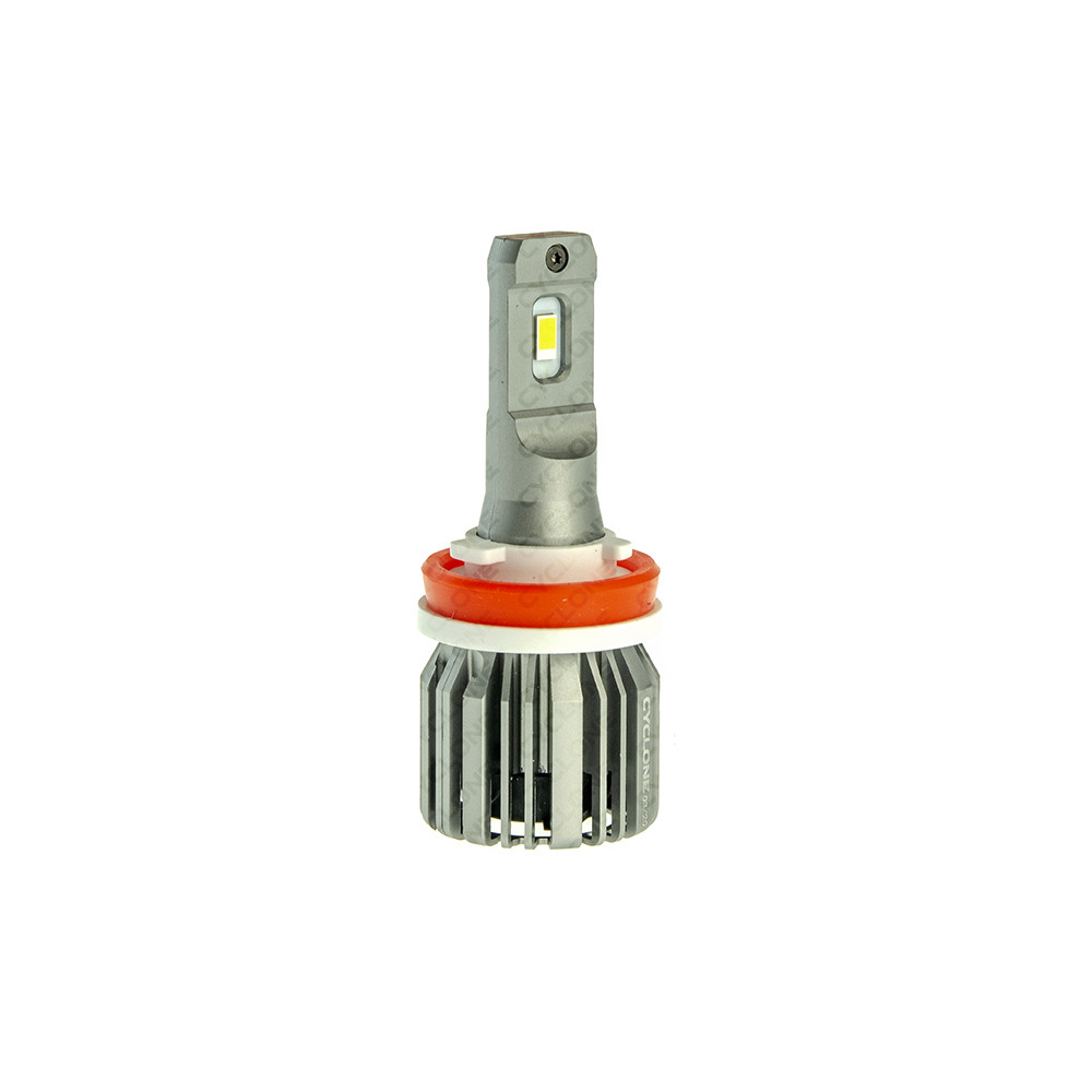 CYCLONE LED H11 5700K 6000LM TYPE 31