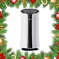 Увлажнитель воздуха Adna Humidifier 001 USB диффузор с дополнительным USB разъемом. Белый