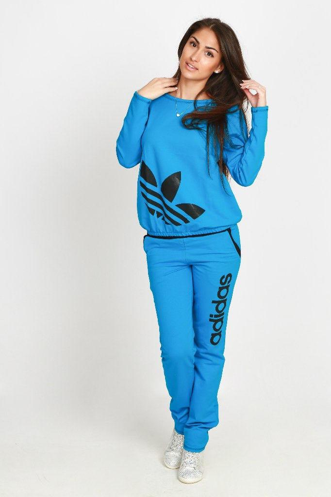 """Спортивный костюм """"Adidas-Emma"""""""