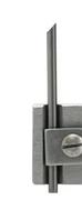 Сменная игла для штангенциркуля разметочного с роликом 0,1 L=35 ВК8 мм FOZI