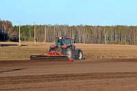 Введення державного агрострахування відкладено до 2022 року