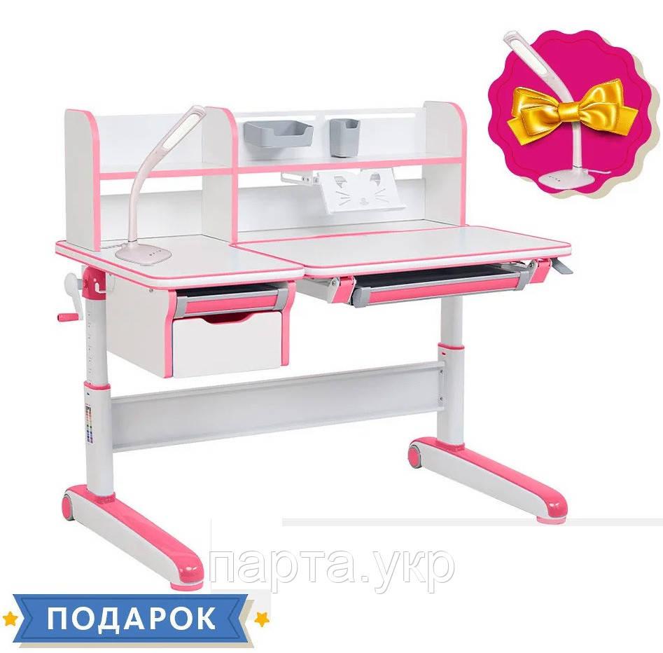 Детский стол-трансформер  Libro, 3 цвета