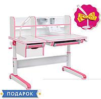 Детский стол-трансформер  Libro, 3 цвета, фото 1