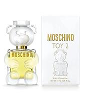Жіноча парфумована вода Moschino Toy 2, 100 мл (Euro)