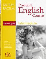 """Книга """"Практичний курс англійської мови"""" 2 курс. 2-ге вид. Черноватий Л. М."""