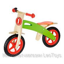 Дерев'яний беговел Viga Toys (50378)