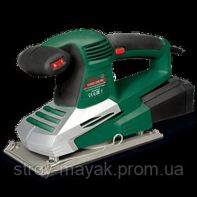 Виброшлифовальная машина DWT, 320 Вт, EES03-230DV