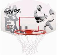 Щит+корзина для баскетбола 16NW