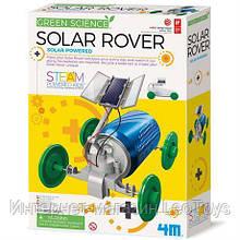 Научный набор 4M Машина на солнечной батарее (00-03286)