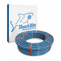 Труба PE-RT SharkBite EVOH BLUE 16х2 мм, 600 м