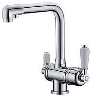 Смеситель для кухни с подключением фильтрованной воды 2 в 1 ELGHANSA Terrakotta 56A5740