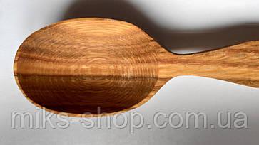 Ложка дерев*яна, фото 3