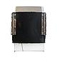 Настенная электрическая печь для сауны Bonfire SCA-45NS 4.5 кВт объем парной 3-6 м.куб, фото 3