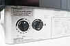 Настенная электрическая печь для сауны Bonfire SCA-45NS 4.5 кВт объем парной 3-6 м.куб, фото 5