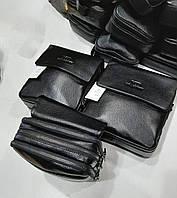"""Мужская сумка кожаная  """"Bagson"""" RH-254"""