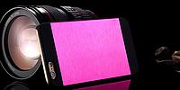Розовый чехол Motomo на Iphone 6