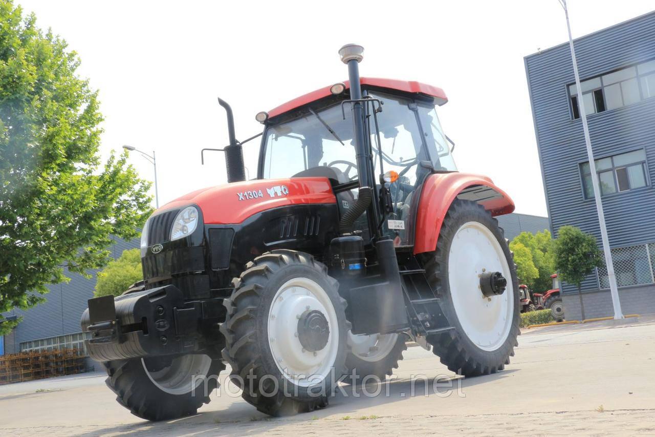 Трактор YTO EX1304