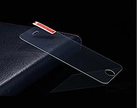 Защитное противоударное стекло King Fire для iPhone 5/5S