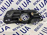 Решетка переднего бампера для правой противотуманки W204/S204/C204 A2048850223, фото 2