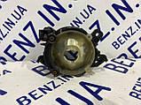 Противотуманная фара передняя правая W204/X204/C219/W245/C207 A2518200856, фото 2