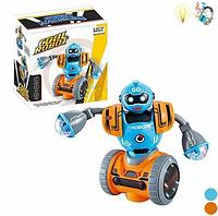 Интерактивная игрушка Танцующий робот cool robot, Игрушка для малышей, Робот звук свет